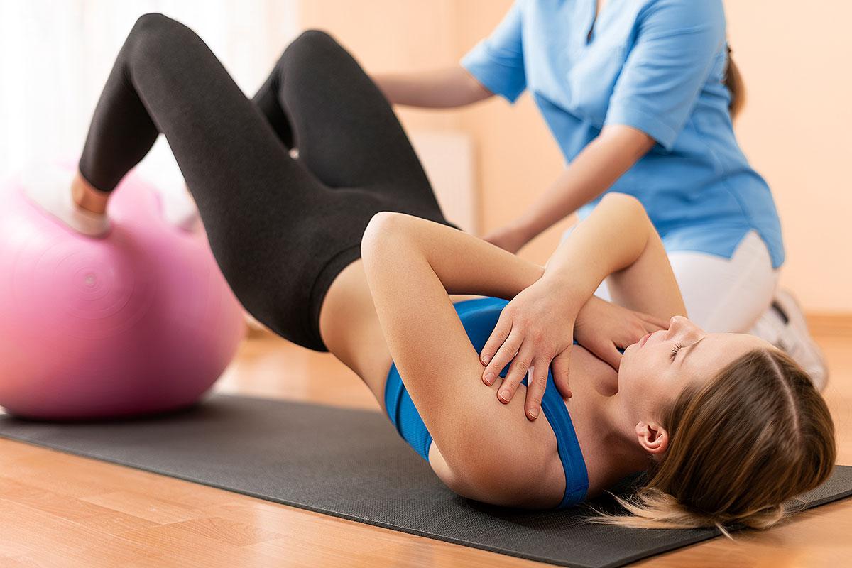 Harjoitusterapia